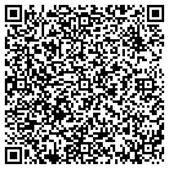 QR-код с контактной информацией организации ООО РЕГИОНСВЯЗЬСЕРВИС