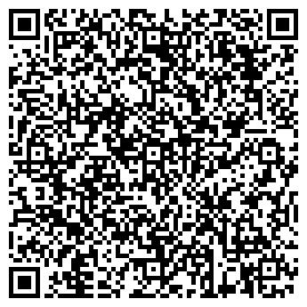 QR-код с контактной информацией организации № 23 ОТДЕЛЕНИЕ СВЯЗИ