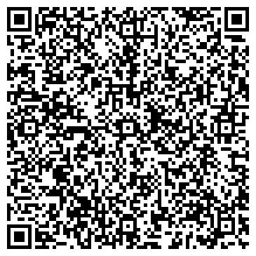 QR-код с контактной информацией организации СЕРВИСНЫЙ ПУНКТ ПРИ ПОЧТАМТЕ