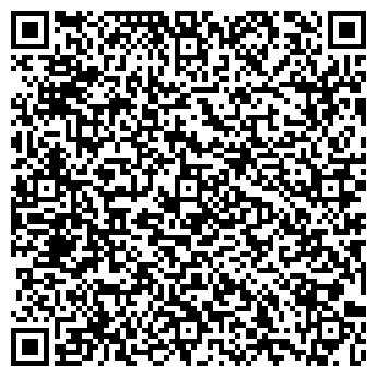 QR-код с контактной информацией организации ГЛОБАЛ СЕРВИС ЭКСПРЕСС