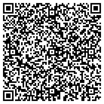 QR-код с контактной информацией организации ГАРАНТ-ТЮМЕНЬ