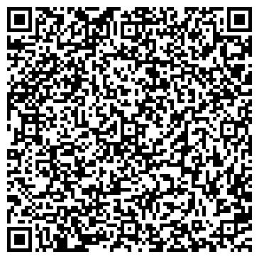 QR-код с контактной информацией организации РАЙОН ЭЛЕКТРИЧЕСКИХ СЕТЕЙ ГОРОДСКОЙ
