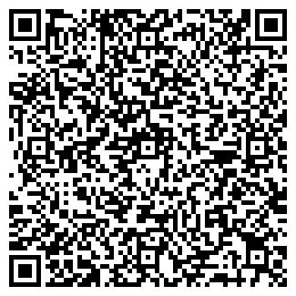 QR-код с контактной информацией организации ЗАО ЛВЛ-ЭЛЕКТРО