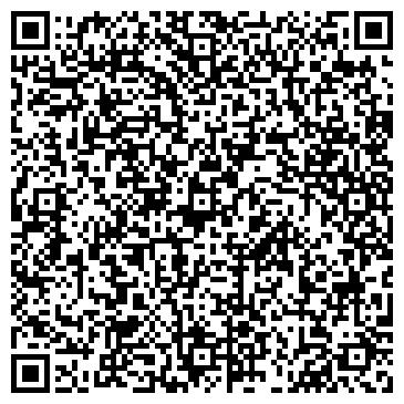 QR-код с контактной информацией организации ЛЕЧЕБНО-КОСМЕТИЧЕСКИЙ САЛОН