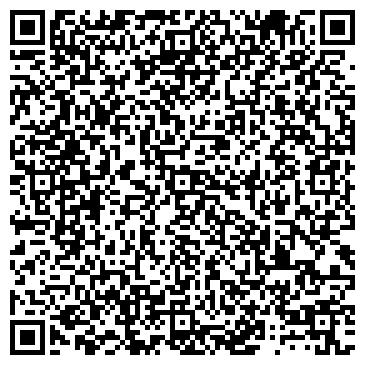 QR-код с контактной информацией организации РАЙОН ЭЛЕКТРИЧЕСКИХ СЕТЕЙ Г.ГОМЕЛЬСКИЙ