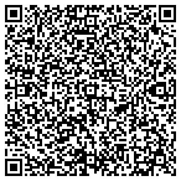 QR-код с контактной информацией организации ЦЕНТР ЗДОРОВЬЯ И КРАСОТЫ КОСМЕТИЧЕСКИЙ ЦЕНТР
