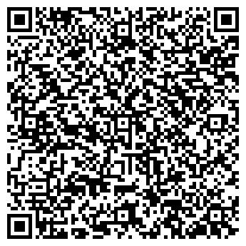 QR-код с контактной информацией организации ДЮНА САЛОН ПАРИКМАХЕРСКАЯ
