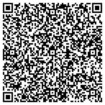 QR-код с контактной информацией организации ИМПЕРИЯ КРАСОТЫ САЛОН ПАРИКМАХЕРСКАЯ