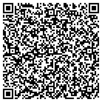 QR-код с контактной информацией организации ИЯ САЛОН ПАРИКМАХЕРСКАЯ