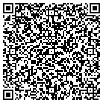 QR-код с контактной информацией организации КРАСОТЫ ШТУРМАН