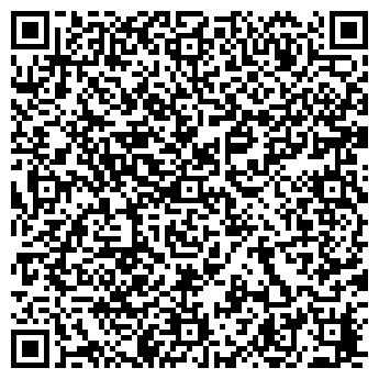 QR-код с контактной информацией организации РАТОН-МЕДТЕХ РДНПУПМО