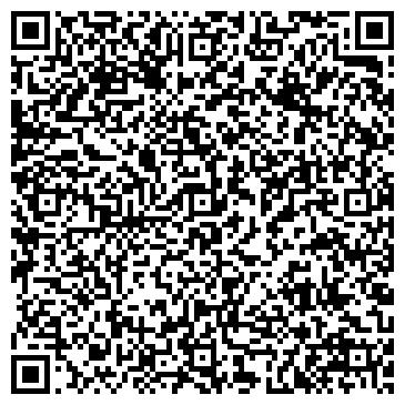 QR-код с контактной информацией организации ПАЛОМА САЛОН ПАРИКМАХЕРСКАЯ