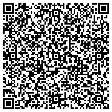 QR-код с контактной информацией организации ЦЕНТР МОДЫ ПРИЧЕСОК САЛОН ПАРИКМАХЕРСКАЯ