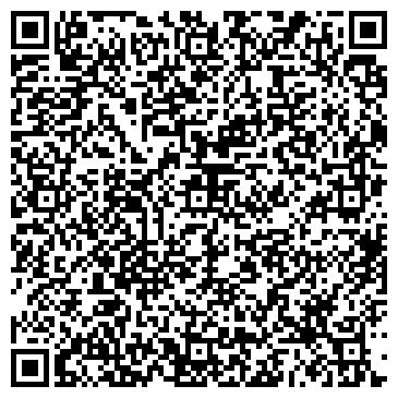 QR-код с контактной информацией организации ЭГОИСТ САЛОН ПАРИКМАХЕРСКАЯ