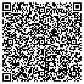 QR-код с контактной информацией организации KLIO САЛОН ПАРИКМАХЕРСКАЯ