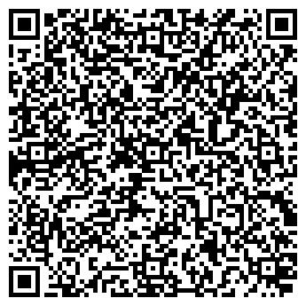 QR-код с контактной информацией организации ЕЛЕНЫ ЛАНГЕ ДОМ МАНИКЮРА