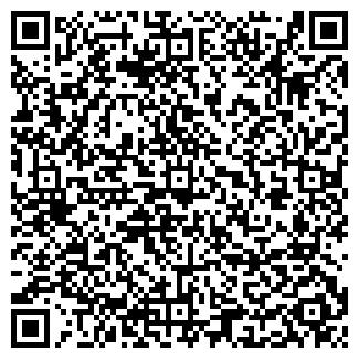 QR-код с контактной информацией организации ПИРАМИК ПЛЮС
