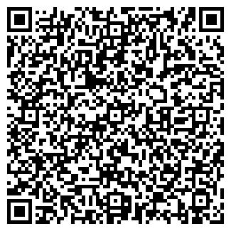QR-код с контактной информацией организации ВОЛШЕБНЫЙ СТЕЖОК