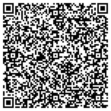 QR-код с контактной информацией организации ЛАУРА ШВЕЙНАЯ МАСТЕРСКАЯ