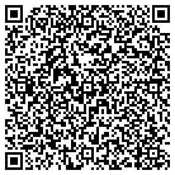 QR-код с контактной информацией организации ЧАРОДЕЙКА АТЕЛЬЕ-САЛОН
