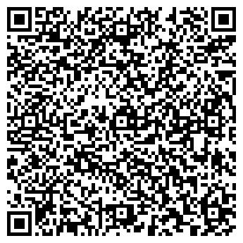 QR-код с контактной информацией организации ШВЕЙНЫЙ САЛОНЧИК