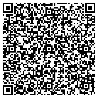 QR-код с контактной информацией организации ЭЛАРА САЛОН ПО ПОШИВУ ШТОР