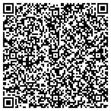 QR-код с контактной информацией организации БУРТЕХНОС НАУЧНО-ПРОИЗВОДСТВЕННАЯ БУРОВАЯ КОМПАНИЯ