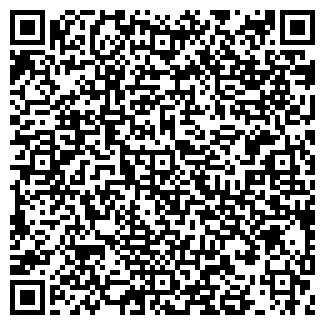 QR-код с контактной информацией организации ООО ГЕОТЕХНОЛОГИЯ