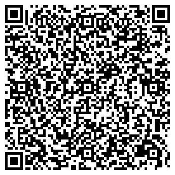 QR-код с контактной информацией организации ТЮМЕНМИНВОДЫ ЗАО