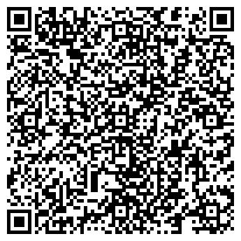 QR-код с контактной информацией организации ТЮМЕНЬБУРВОД ЗССК ЗАО
