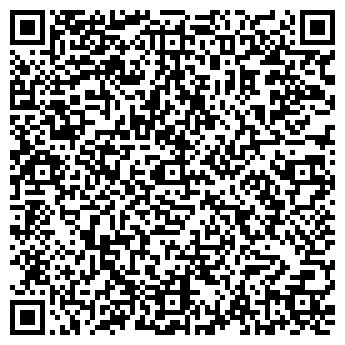 QR-код с контактной информацией организации ТЮМЕНЬБУРВОД ООО