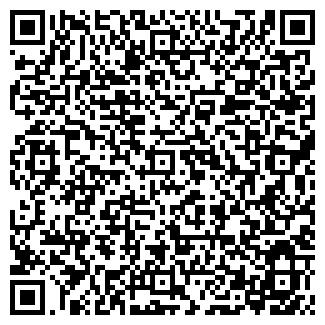 QR-код с контактной информацией организации НЕДРА ЛТД
