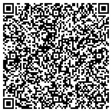QR-код с контактной информацией организации ТЕХНИКО-ВНЕДРЕНЧЕСКИЙ ПАРК ТЮМЕНСКОЙ ОБЛАСТИ