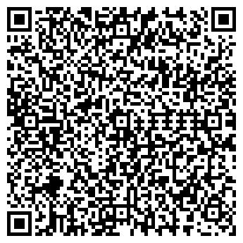 QR-код с контактной информацией организации РЕСТОРАН НАДЗЕЯ