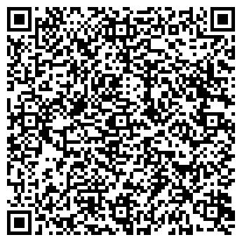 QR-код с контактной информацией организации МЕДЭКС