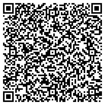 QR-код с контактной информацией организации ЗАО КОРПОРАЦИЯ СИБИРЬ
