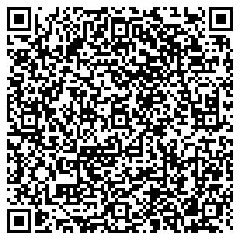 QR-код с контактной информацией организации ООО ТЮМЕНЬЖИЛКОМСЕРВИС