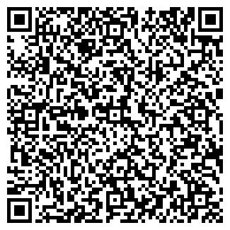 QR-код с контактной информацией организации ОАО ТЮМЕНЬЛЕССТРОЙ