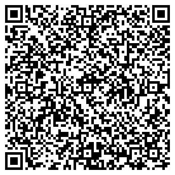 QR-код с контактной информацией организации НЕГАС ТЮМЕНСКИЙ ФИЛИАЛ