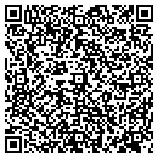 QR-код с контактной информацией организации ПКМК ЭРА