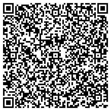 QR-код с контактной информацией организации РПА САЛОН ОПЕРАТИВНОЙ ПЕЧАТИ