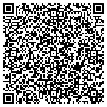 QR-код с контактной информацией организации ФОТОАГЕНТСТВО ТЮМЕНЬ