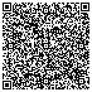 QR-код с контактной информацией организации ТОРГОВОЕ ОБОРУДОВАНИЕ МАГАЗИН