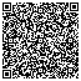 QR-код с контактной информацией организации РЕСУРС-НПФ ОДО
