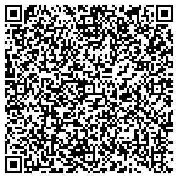 QR-код с контактной информацией организации РАДУГА УЛИЦ АРХИТЕКТУРНО-ПРОЕКТНОЕ БЮРО