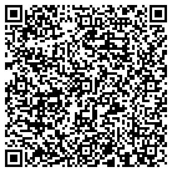 QR-код с контактной информацией организации СИБИРСКИЙ ЛАНДШАФТ ООО