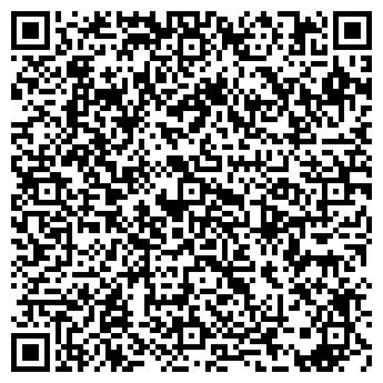 QR-код с контактной информацией организации ЗАО ЗАПСИБСТРОЙСЕРВИС
