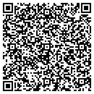 QR-код с контактной информацией организации ЗАО ЭЛКОМ