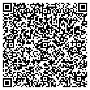 QR-код с контактной информацией организации АНАТОНИК ОРГАНИЗАЦИЯ