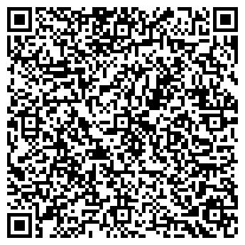 """QR-код с контактной информацией организации ООО """"РосНес"""""""